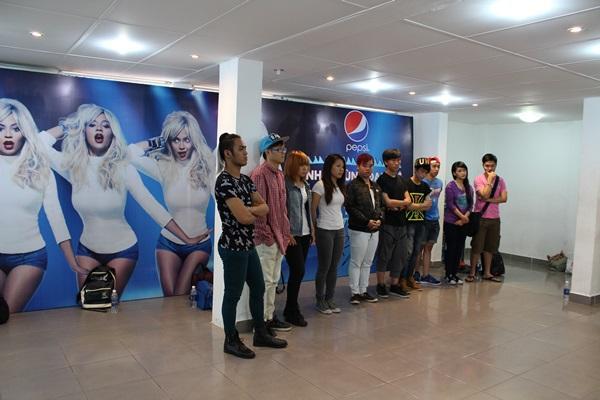 """Lộ diện 10 bạn trẻ có cơ hội """"mặt đối mặt"""" với Beyoncé 1"""