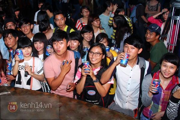 Đông Nhi, Tô Lâm cùng 10 bạn trẻ cháy hết mình với Beyoncé 2