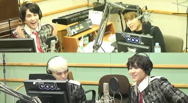 """Key (SHINee) """"cười như điên"""" khi nghe Taemin nhái EXO 2"""