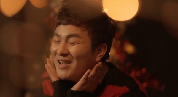 B2ST, 4Minute, A Pink, G.Na... quây quần trong MV Giáng sinh 7