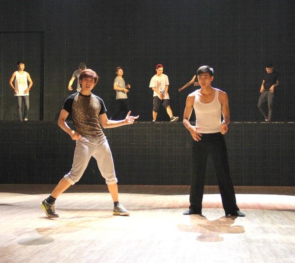 """Minh Hằng trở lại ghế nóng của """"Bước nhảy hoàn vũ"""" 7"""