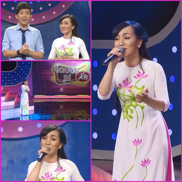 Nhạc trữ tình, quê hương: Điểm nhấn mới của các show truyền hình Việt 13