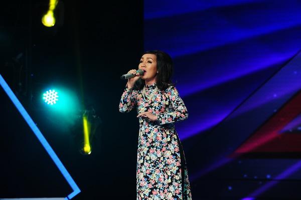 Nhạc trữ tình, quê hương: Điểm nhấn mới của các show truyền hình Việt 11