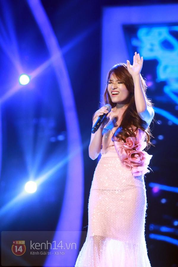"""Vietnam Idol: """"Kịch bản"""" nào cho ngôi Quán quân mùa thứ 5? 2"""