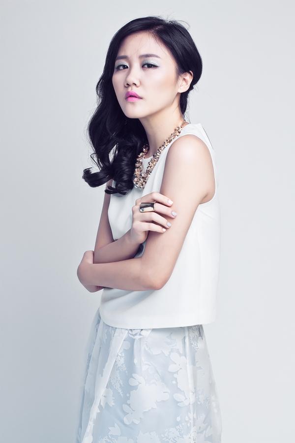Văn Mai Hương đem chuyện tình yêu vào ca khúc mới 1