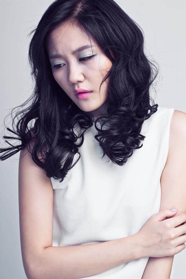 Văn Mai Hương đem chuyện tình yêu vào ca khúc mới 3