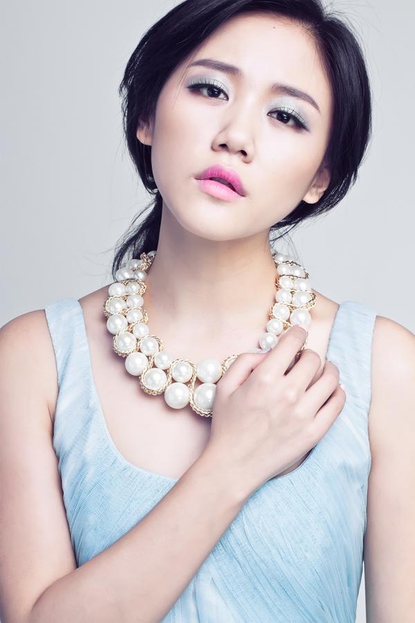 Văn Mai Hương đem chuyện tình yêu vào ca khúc mới 6