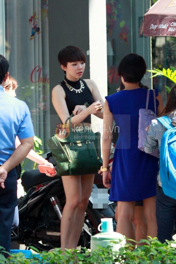 """3.1 Phillip Lim Pashli Satchel - chiếc túi """"ai cũng muốn"""" của năm 2013 7"""