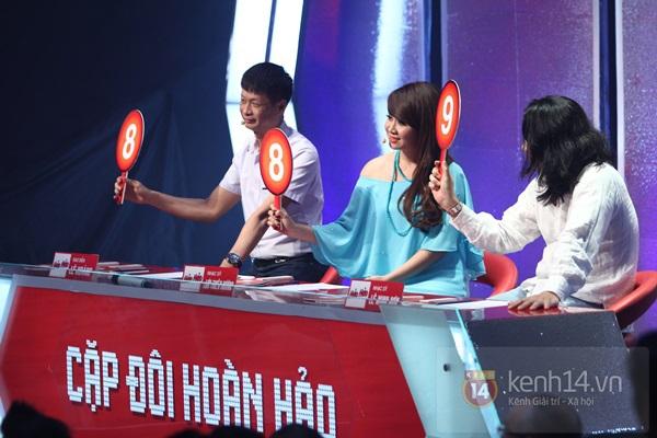 """Hoàng Hải tung """"chiêu độc"""" hit của Bằng Kiều, Bùi Anh Tuấn 5"""