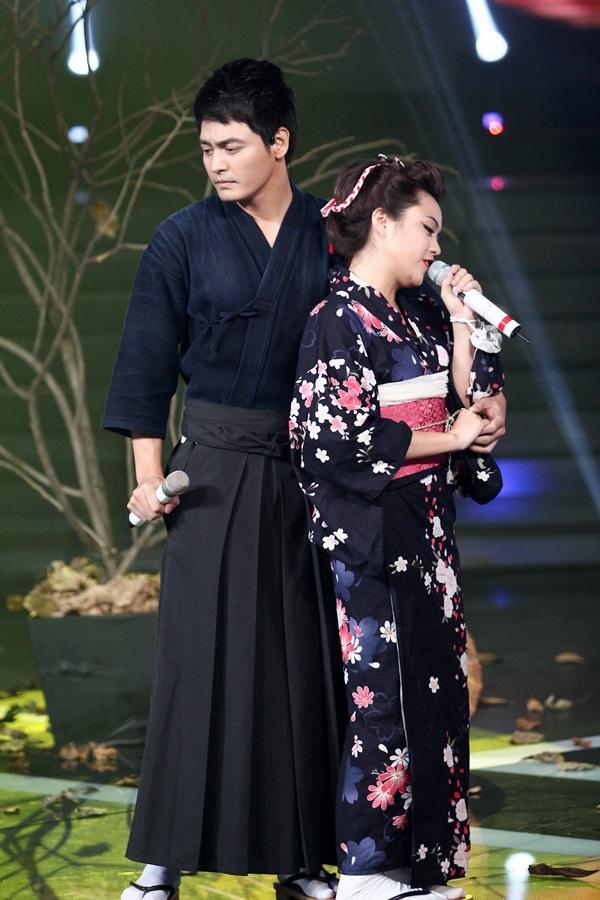 """Hoàng Hải tung """"chiêu độc"""" hit của Bằng Kiều, Bùi Anh Tuấn 22"""