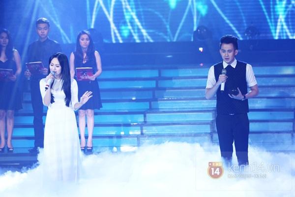 """Hoàng Hải tung """"chiêu độc"""" hit của Bằng Kiều, Bùi Anh Tuấn 24"""