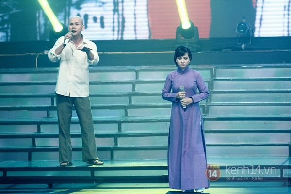 """Hoàng Hải tung """"chiêu độc"""" hit của Bằng Kiều, Bùi Anh Tuấn 6"""