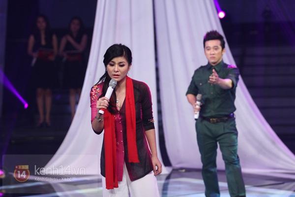 """Hoàng Hải tung """"chiêu độc"""" hit của Bằng Kiều, Bùi Anh Tuấn 27"""