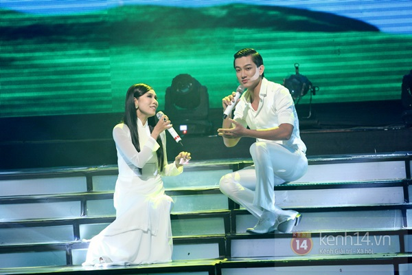 """Hoàng Hải tung """"chiêu độc"""" hit của Bằng Kiều, Bùi Anh Tuấn 10"""