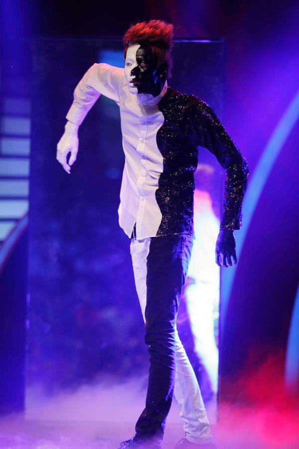 Giọng ca 10 tuổi gây bão tại Chung kết 2 Vietnam's Got Talent 6