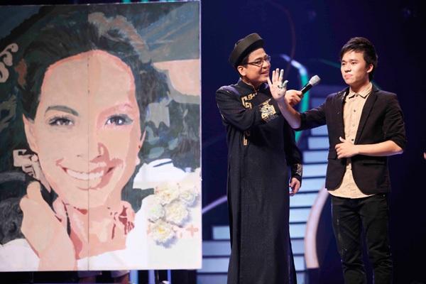 Giọng ca 10 tuổi gây bão tại Chung kết 2 Vietnam's Got Talent 9