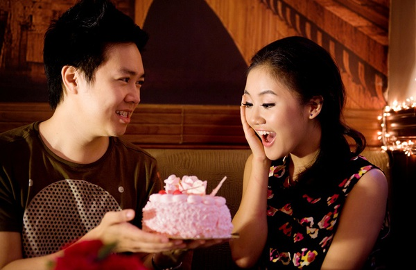 Văn Mai Hương và Lê Hiếu đã chính thức chia tay 5