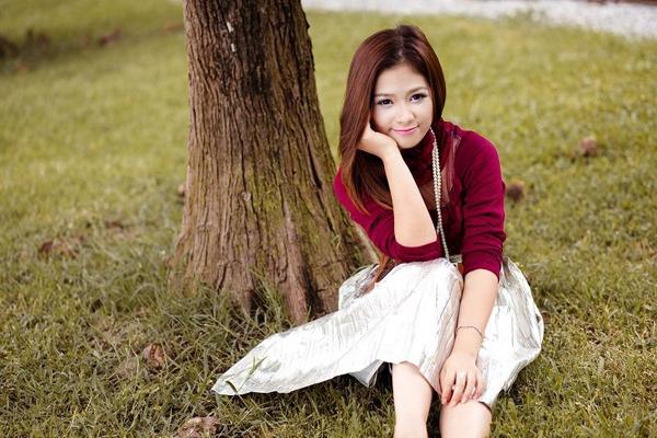 """Dương Hoàng Yến: Trở lại và... lợi hại hơn xưa tại """"The Voice Việt"""" 7"""