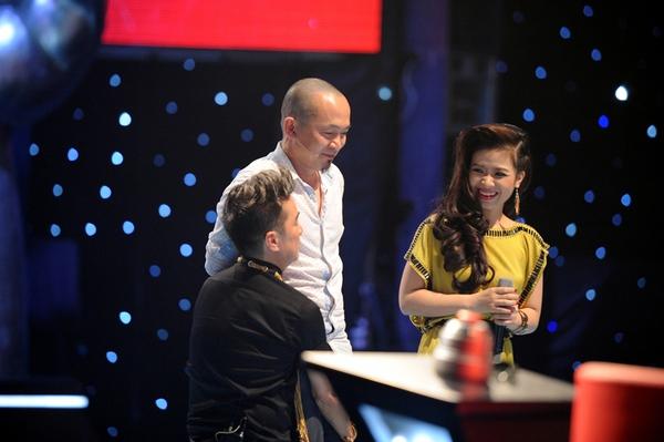 """Dương Hoàng Yến: Trở lại và... lợi hại hơn xưa tại """"The Voice Việt"""" 3"""