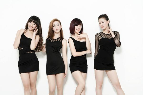 Rapper Tiến Đạt khoe bạn gái giống Hyorin (Sistar) 4
