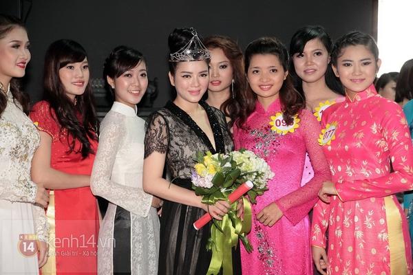 Lý Nhã Kỳ trở thành Đại sứ Nữ hoàng trang sức Việt Nam 6