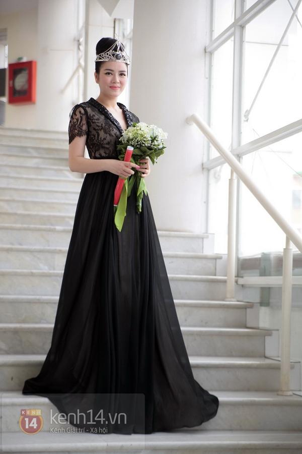 Lý Nhã Kỳ trở thành Đại sứ Nữ hoàng trang sức Việt Nam 7