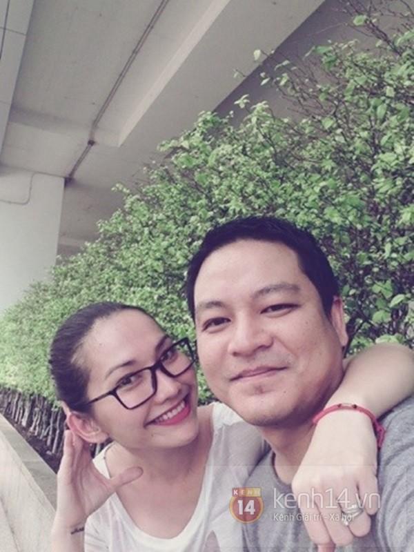 Kim Hiền bất ngờ lộ ảnh đi chụp cưới 3
