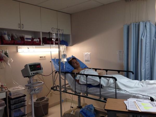 Cao Thái Sơn bức xúc trước tin đồn sang Mỹ phẫu thuật chuyển giới 7