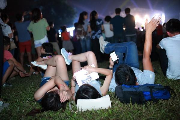 Monsoon Music Festival: Bữa tiệc âm nhạc chất lượng và văn minh 25