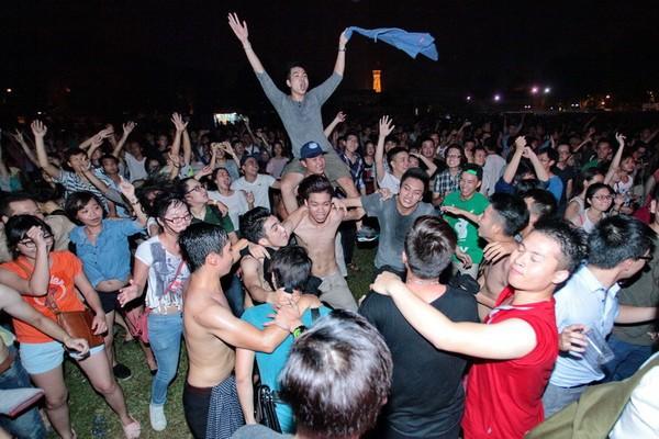 Monsoon Music Festival: Bữa tiệc âm nhạc chất lượng và văn minh 27