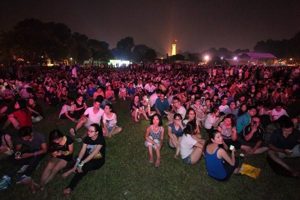 Monsoon Music Festival: Bữa tiệc âm nhạc chất lượng và văn minh 24