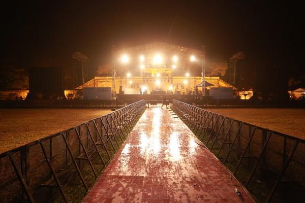 Monsoon Music Festival: Bữa tiệc âm nhạc chất lượng và văn minh 6