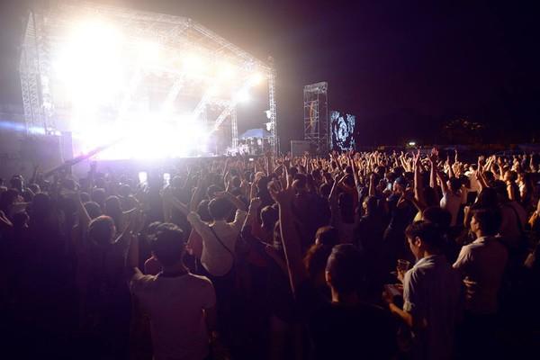 Monsoon Music Festival: Bữa tiệc âm nhạc chất lượng và văn minh 8
