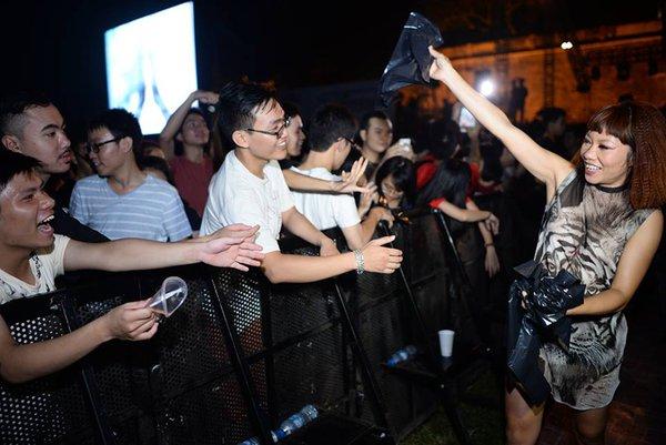 Monsoon Music Festival: Bữa tiệc âm nhạc chất lượng và văn minh 12