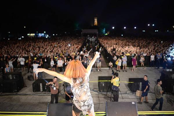 Monsoon Music Festival: Bữa tiệc âm nhạc chất lượng và văn minh 11