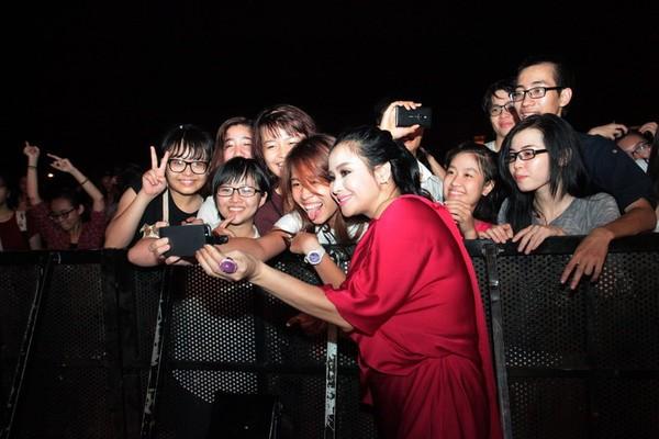 Monsoon Music Festival: Bữa tiệc âm nhạc chất lượng và văn minh 15