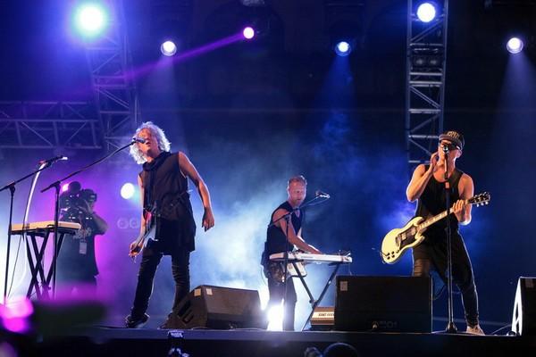 Monsoon Music Festival: Bữa tiệc âm nhạc chất lượng và văn minh 17
