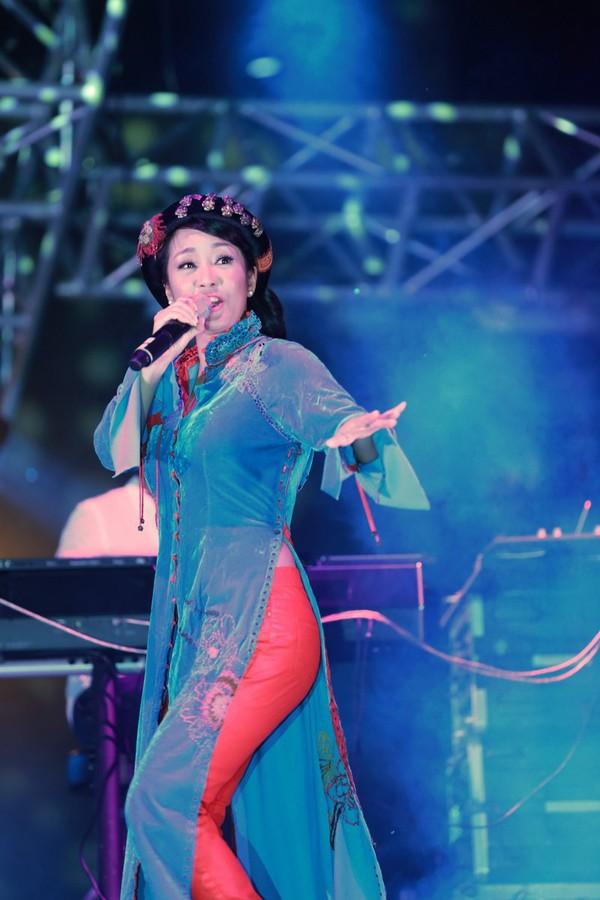 Monsoon Music Festival: Bữa tiệc âm nhạc chất lượng và văn minh 9