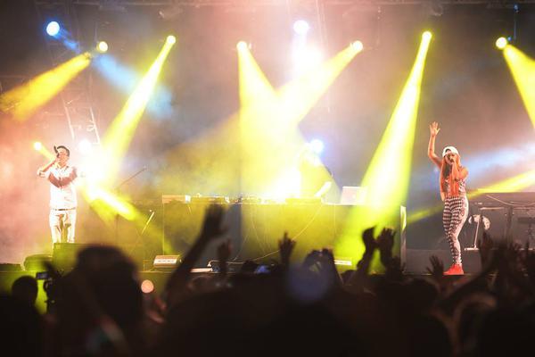 Monsoon Music Festival: Bữa tiệc âm nhạc chất lượng và văn minh 22