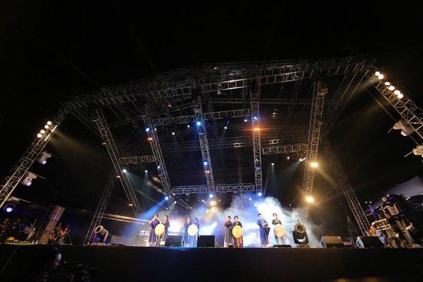 Monsoon Music Festival: Bữa tiệc âm nhạc chất lượng và văn minh 16
