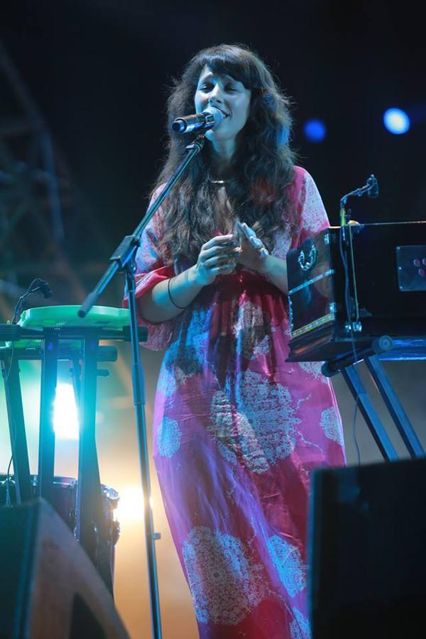 Monsoon Music Festival: Bữa tiệc âm nhạc chất lượng và văn minh 19
