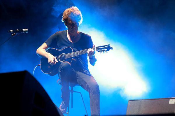 Monsoon Music Festival: Bữa tiệc âm nhạc chất lượng và văn minh 20