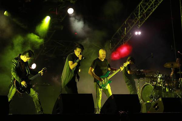 Monsoon Music Festival: Bữa tiệc âm nhạc chất lượng và văn minh 21