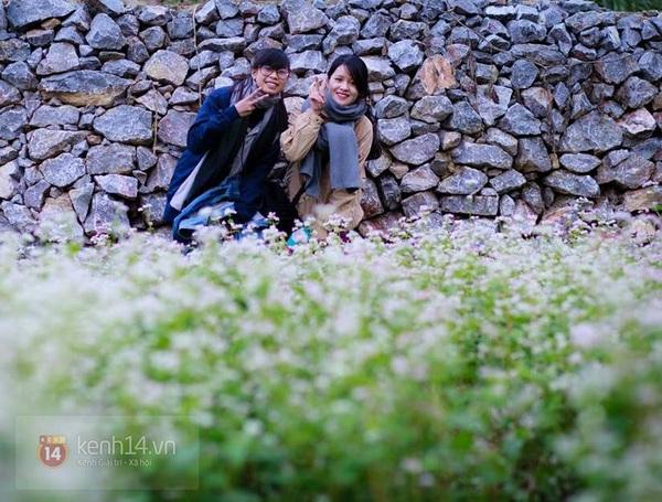 Cho thuê vườn hoa chụp ảnh: Kẻ khóc, người cười 2