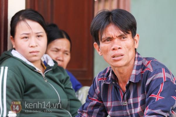 Thanh niên bị người tình giết vì không rửa bát... đã có vợ con 11