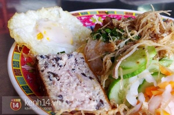 Sài Gòn: Khám phá hàng cơm tấm ngon ở Gò Vấp 5