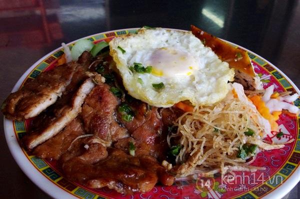 Sài Gòn: Khám phá hàng cơm tấm ngon ở Gò Vấp 15