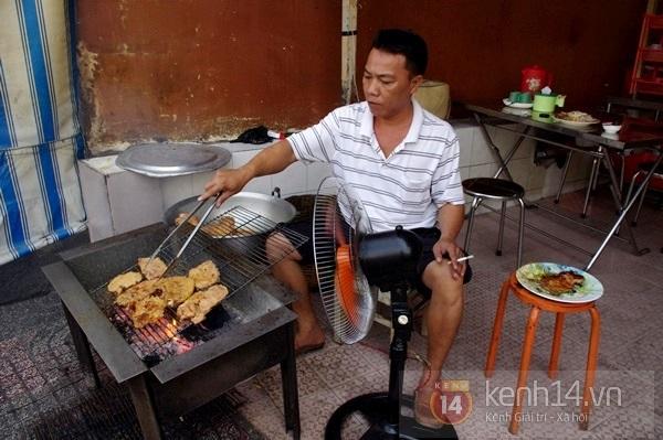 Sài Gòn: Khám phá hàng cơm tấm ngon ở Gò Vấp 3