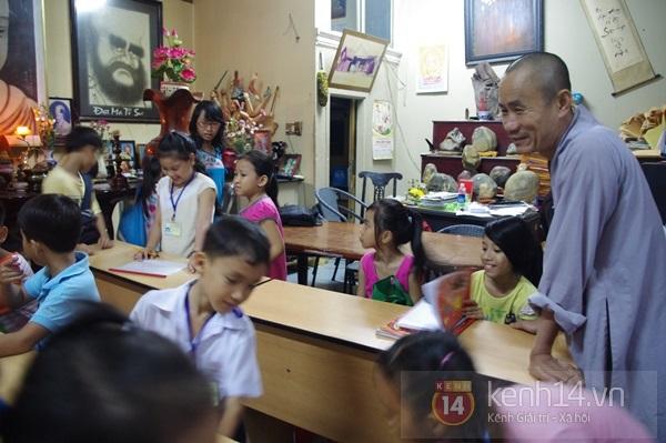 Nơi dạy ngoại ngữ miễn phí giữa lòng thành phố 5