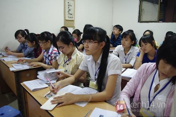 Nơi dạy ngoại ngữ miễn phí giữa lòng thành phố 14